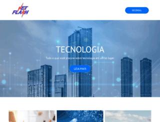 netflash.com.br screenshot