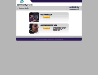 netforumpro.com screenshot