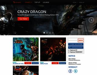 netgame.com screenshot