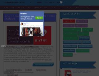 netgprs.blogspot.com screenshot
