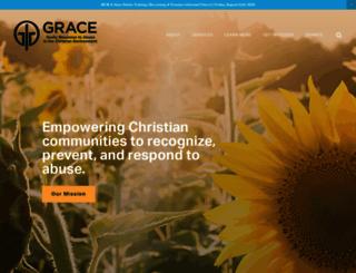 netgrace.org screenshot