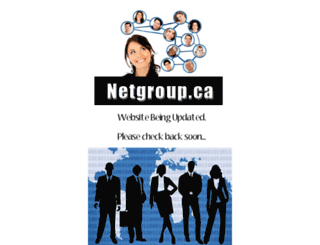 netgroup.ca screenshot