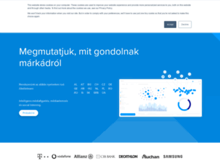 neticle.hu screenshot