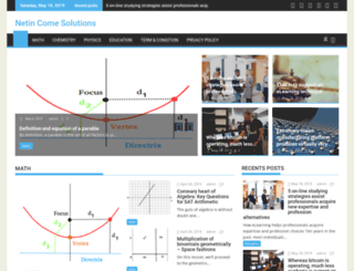 netincomesolutions.com screenshot