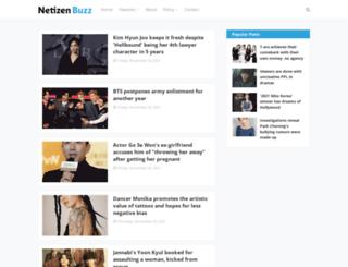 netizenbuzz.blogspot.com.br screenshot