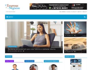 netjen.com.br screenshot