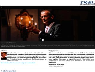 netlaw.de screenshot
