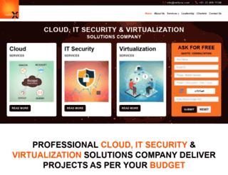 netlynx.com screenshot