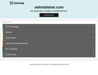 netmailshar.com screenshot