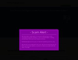 netmarketingfusion.com screenshot