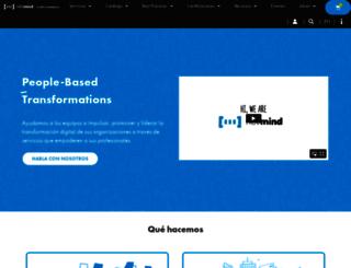 netmind.es screenshot