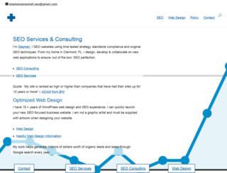 netometry.com screenshot