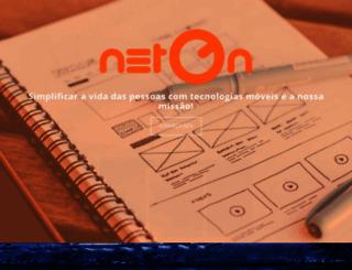 neton.com.br screenshot