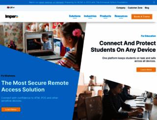 netop.com screenshot