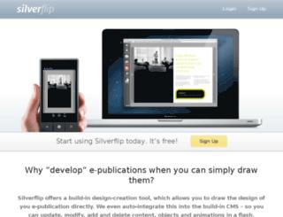netpublications.com screenshot
