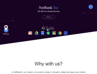 netrankinc.com screenshot