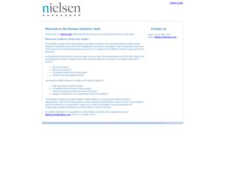netratings-europe.com screenshot