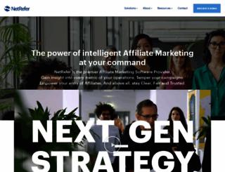 netrefer.com screenshot