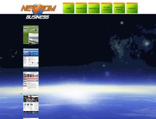 netromania.ro screenshot