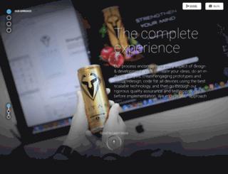 netrostar.com screenshot