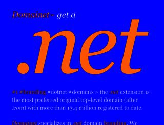 netsay.net screenshot