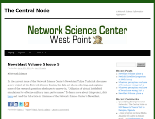 netsciwestpoint.org screenshot