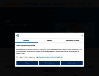 netsons.com screenshot