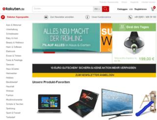 netsports13.rakuten-shop.at screenshot