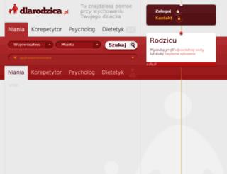 netstairs.eu screenshot