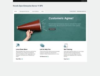 netstorage.epasd.org screenshot