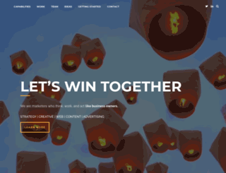 netstrategies.com screenshot
