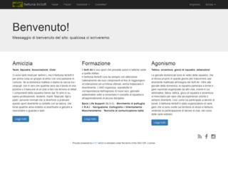 nettunia-airsoft.it screenshot