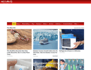 nettv4u.com screenshot