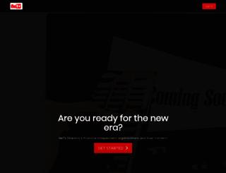 netv.com screenshot