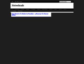 netwebcafe.blogspot.in screenshot