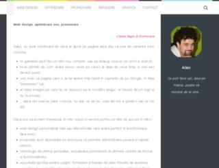 netwizard.com.ro screenshot