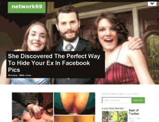 network69.me screenshot