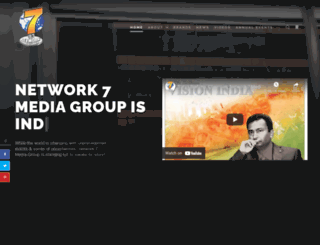 network7mediagroup.com screenshot