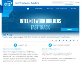 networkbuilders.onsumaye.com screenshot