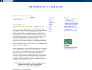 networking-smart.blogspot.com screenshot