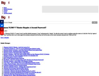 networking.bigresource.com screenshot
