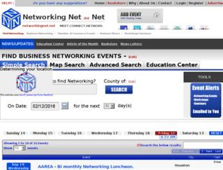 networkingnet.net screenshot