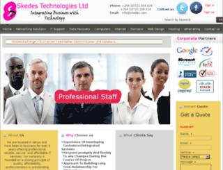 networkkenya.com screenshot