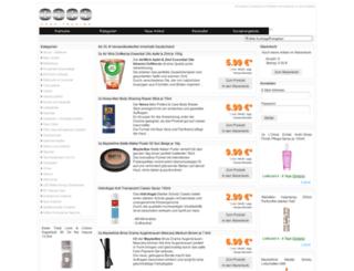 neuer-laden.de screenshot