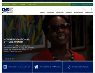 neuroskills.com screenshot