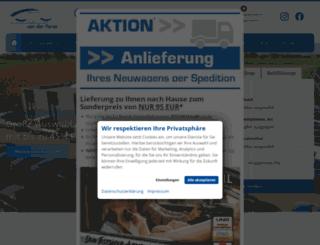neuwagenkauf.com screenshot