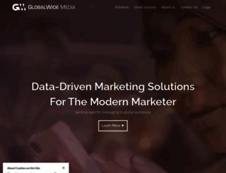 neverblue.com screenshot