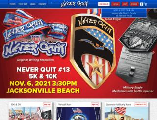 neverquitnever.com screenshot