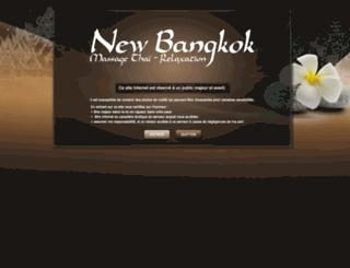 new-bangkok-video.com screenshot