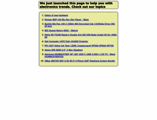 new-hardware.com screenshot